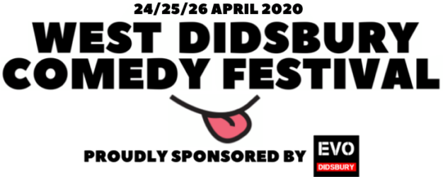 West Didsbury Comedy Festival