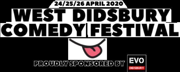 West Didsbury Comedy Festival